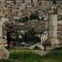 der citadellen hügel ist auch ein beliebter spielplatz der kinder