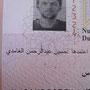was die saudis von uns halten sieht man ja schon auf dem visum, siehe unter teil des bildes