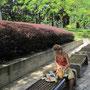 frühstück im park