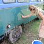 carmen putz unseren bus