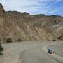 unterwegs im wadi ad dil