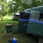 camping in sveti nicola, montenegro