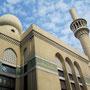 """moschee in der """"alststadt"""" dubai's"""