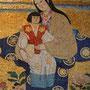 maria und jesus im kimono