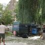 berlin camping und pansion in göreme, türkei