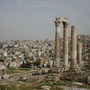 überreste des hercules tempel