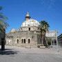 alte synagoge in tiberias
