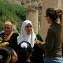 auch ältere damen interessieren sich für carmen's haare