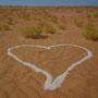 liebeserklärung in der wüste