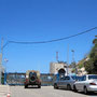 grenze zum libanon. leider kein durchkommen für touristen. offen nur für israelisches militär und UNO mitarbeiter