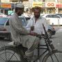 schleifvorrichtung auf dem fahrrad