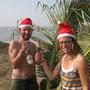 wir sind auf weihnachten bereit