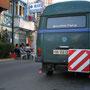 vor mavi guesthouse in istanbul, türkei