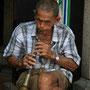 alter musiker