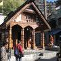 tempel von vashisht