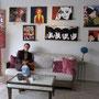 carmen im art-cafe