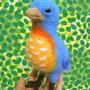 No.042  青い鳥