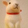 No.043 白ウサギ
