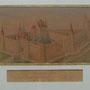Eugène Grésy - Château de Melun - inv 139.1