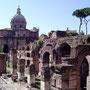 Forum Romanum Rom 2004