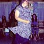 Die Tänzerin 2012