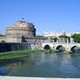Burg Hadrian Rom 2004