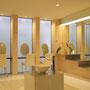 INAX久米工場内商品展示/2005/tokoname/
