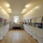 """Eiken Showroom """"Style Library"""" /2008/Nagakute Aichi/"""