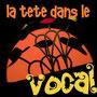 2012 Les petits Plaisirs La tete dans le vocal