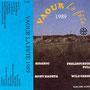 1989 Vaour la Fête Collectif