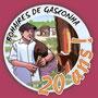 2013 Cd des 20ans Bohaires de Gasconha