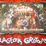 1998 Mali Goyeginja Rageous Gratoons