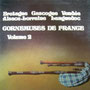1976 Cornemuses de France Volume II Collectif