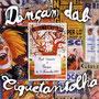 2001 Dansam dab Tiquetantolha