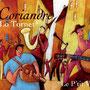 2009 Lo tornet Coriandre