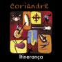 2011 itinerance Coriandre