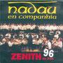 2000 Nadau à l'Olympia VHS Nadau