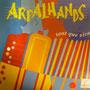 2002 Tan que vira Arpalhands