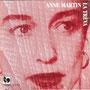 1996 La trèva Anne Martin