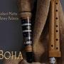 2016 La Boha - Robert Matta