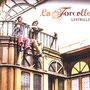 2014 La Forcelle - Lestrille