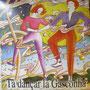 1986 Tà dancar la Gasconha Menestrèrs Gascons