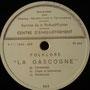 1939 Folklore la Gascogne lous bazadès jeanty benquet