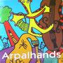 1994 Chants et musiques à danser Arpalhands