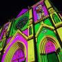 Comite de quartier St Roch-Ecusson - fête des lumières 2015 - photo JM Quiesse