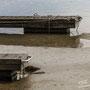 3 mai 2014. Port du Plomb. L'Houmeau.