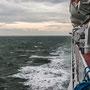 Horizons maritimes.