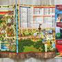 2020 07 SLAGHAREN THEMEPARK & RESORT Parkplattegrond DU (SIC) Plattegrond