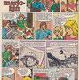 1976 SHETLAND PONY PARK SLAGHAREN Stripverhaal wedstrijd. 01
