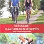 2013 SLAGHAREN THEMEPARK & RESORT Fietskaart.